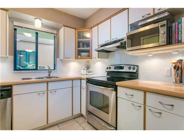 Photo 5: Photos: 102 988 W 16TH Avenue in Vancouver: Cambie Condo for sale (Vancouver West)  : MLS®# V1138316