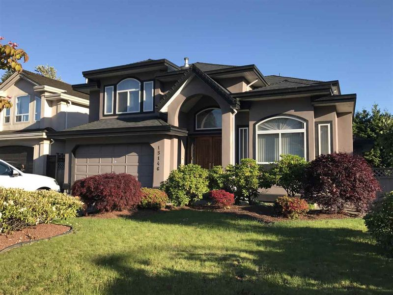 FEATURED LISTING: 15146 81A Avenue Surrey