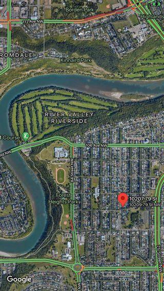 Photo 47: 10207 79 Street in Edmonton: Zone 19 House for sale : MLS®# E4262674