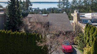 Photo 35: 5056 PINETREE CRESCENT in West Vancouver: Upper Caulfeild House for sale : MLS®# R2430460