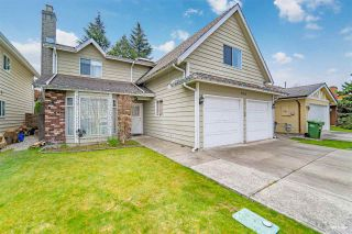 Main Photo: 9286 ROMANIUK Drive in Richmond: Woodwards House for sale : MLS®# R2559801