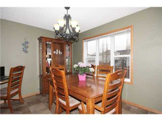 Photo 10: 173 HIDDEN RANCH Hill NW in CALGARY: Hidden Valley Residential Detached Single Family for sale (Calgary)  : MLS®# C3516130