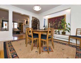 Photo 4: 1994 W 12TH Avenue in Vancouver: Kitsilano 1/2 Duplex for sale (Vancouver West)  : MLS®# V693088