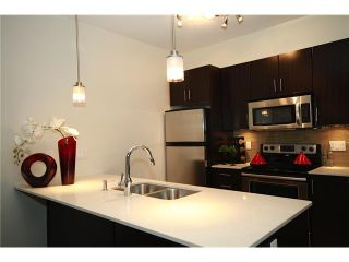 Photo 2: 108 7777 ROYAL OAK Avenue in BURNABY: South Slope Condo for sale (Burnaby South)  : MLS®# V943603