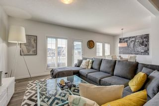Photo 16: 416 LEGACY Point SE in Calgary: Legacy Row/Townhouse for sale : MLS®# A1062211