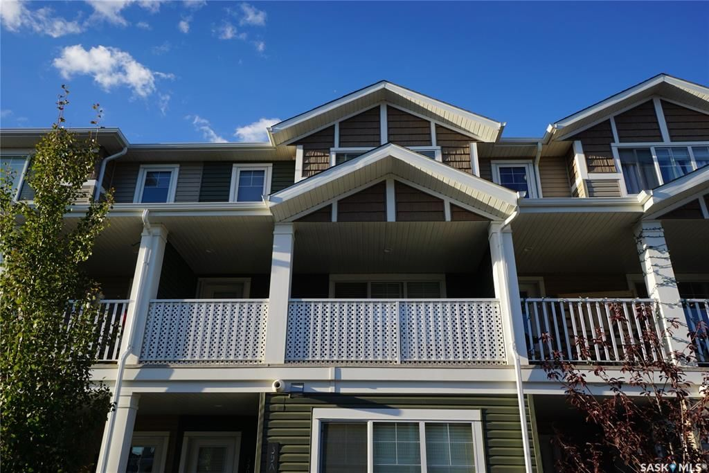Main Photo: 39b 5655 Aerodrome Road in Regina: Harbour Landing Residential for sale : MLS®# SK870659