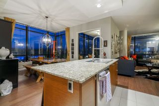 """Photo 9: 2102 610 VICTORIA Street in New Westminster: Downtown NW Condo for sale in """"The Point"""" : MLS®# R2611211"""