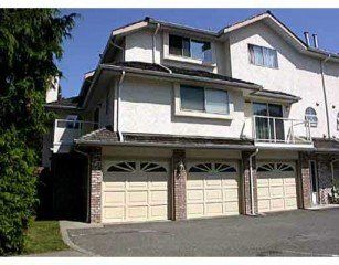 Main Photo: 12 8711 General Currie Road in Richmond: Home for sale : MLS®# V8410004
