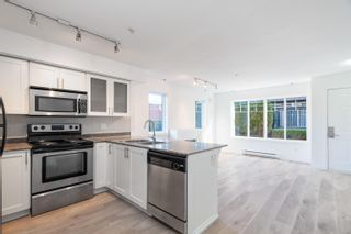 """Photo 3: 121 13958 108 Avenue in Surrey: Whalley Townhouse for sale in """"AURA 3"""" (North Surrey)  : MLS®# R2622284"""
