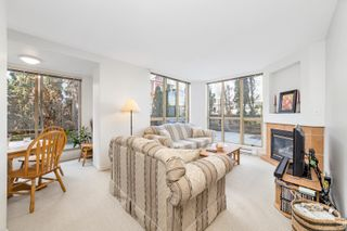 """Photo 11: 407 680 CLARKSON Street in New Westminster: Downtown NW Condo for sale in """"THE CLARKSON"""" : MLS®# R2595710"""