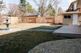Photo 42: 17324 53 Avenue in Edmonton: Zone 20 House for sale : MLS®# E4237703