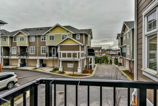 """Photo 20: 3 1135 EWEN Avenue in New Westminster: Queensborough Townhouse for sale in """"ENGLISH MEWS"""" : MLS®# R2133366"""