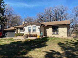 Photo 1: 14 Pine Crescent in Portage la Prairie RM: House for sale : MLS®# 202108298