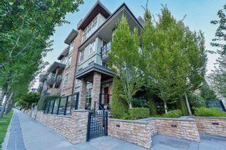 """Photo 2: PH411 3478 WESBROOK Mall in Vancouver: University VW Condo for sale in """"SPIRIT"""" (Vancouver West)  : MLS®# R2617392"""