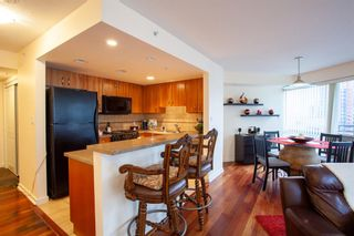 Photo 9: 1702 1078 6 Avenue SW in Calgary: Downtown West End Apartment for sale : MLS®# A1127041