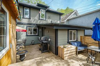 Photo 33: 621 G Avenue South in Saskatoon: Riversdale Residential for sale : MLS®# SK857189