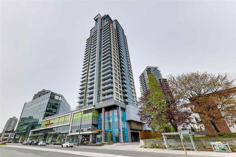 FEATURED LISTING: 606 - 7388 KINGSWAY Street Burnaby