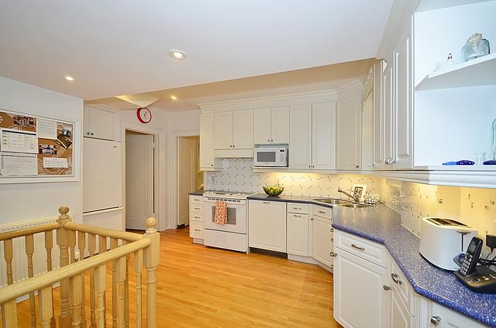 Photo 6: Photos:  in : Allenby Freehold for sale (Toronto C04)
