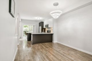 Photo 5: 50 3010 RIVERBEND Drive in Coquitlam: Coquitlam East Townhouse for sale : MLS®# R2578231