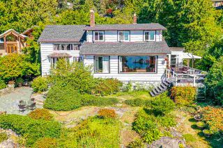 """Photo 4: 4777 PILOT HOUSE Road in West Vancouver: Olde Caulfeild House for sale in """"Tiddly Cove"""" : MLS®# R2497367"""