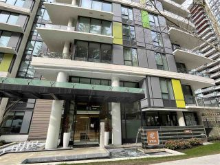 Photo 1: 506 3487 BINNING Road in Vancouver: University VW Condo for sale (Vancouver West)  : MLS®# R2544108