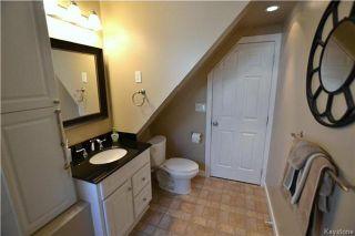 Photo 10: 313 Hampton Street in Winnipeg: St James Residential for sale (5E)  : MLS®# 1724191