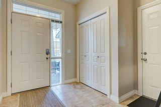 Photo 3: 121 Tucker Circle: Okotoks Semi Detached for sale : MLS®# A1153389