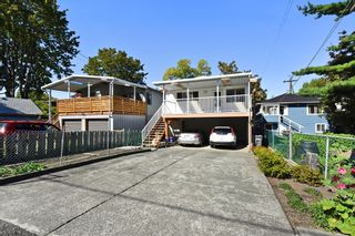 "Photo 19: 126 E 18TH Avenue in Vancouver: Main House for sale in ""MAIN"" (Vancouver East)  : MLS®# V1143362"