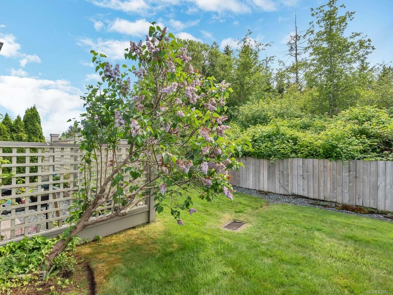 Photo 43: Photos: 21 2750 Denman St in CAMPBELL RIVER: CR Willow Point Row/Townhouse for sale (Campbell River)  : MLS®# 839867