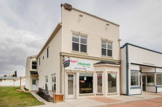 Main Photo: 2 218A 6 Street: Beiseker Apartment for sale : MLS®# A1133794