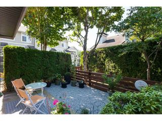 "Photo 36: 48 7179 201 Street in Langley: Willoughby Heights Townhouse for sale in ""The Denin"" : MLS®# R2494806"