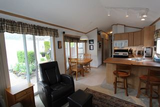 Photo 3: 176 3980 Squilax Anglemont Road in Scotch Creek: north Shuswap Recreational for sale (Shuswap)  : MLS®# 10207719