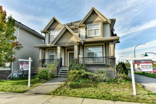 """Photo 1: 19199 70 Avenue in Surrey: Clayton House for sale in """"Clayton"""" (Cloverdale)  : MLS®# R2002830"""