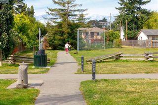 Photo 18: 407 1536 Hillside Ave in VICTORIA: Vi Oaklands Condo for sale (Victoria)  : MLS®# 838706