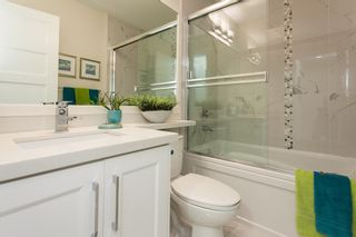"""Photo 17: SL.18 14388 103 Avenue in Surrey: Whalley Townhouse for sale in """"THE VIRTUE"""" (North Surrey)  : MLS®# R2053562"""