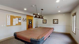 Photo 31: 405 1406 HODGSON Way in Edmonton: Zone 14 Condo for sale : MLS®# E4225414