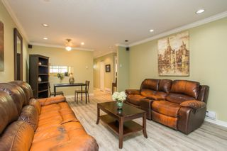 Photo 3: 27 1235 JOHNSON Street in Coquitlam: Canyon Springs Townhouse for sale : MLS®# R2493607