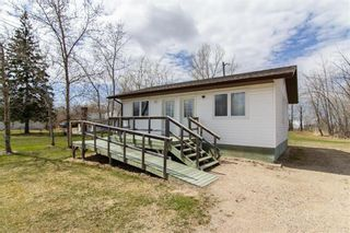 Photo 1: 4166 89 Highway in Piney: R17 Residential for sale : MLS®# 202110942