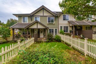 """Photo 31: 15 4401 BLAUSON Boulevard in Abbotsford: Abbotsford East Townhouse for sale in """"The Sage at Auguston"""" : MLS®# R2621672"""