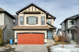 Main Photo: 62 BRIGHTONSTONE Passage SE in Calgary: New Brighton Detached for sale : MLS®# A1075386