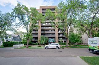 Photo 25: 403 9929 113 Street in Edmonton: Zone 12 Condo for sale : MLS®# E4248842