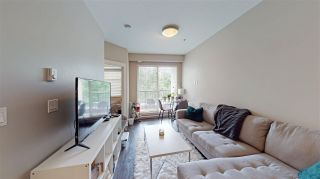 """Photo 4: 518 2495 WILSON Avenue in Port Coquitlam: Central Pt Coquitlam Condo for sale in """"ORCHID RIVERSIDE CONDOS"""" : MLS®# R2585848"""