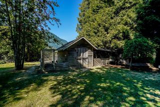 Photo 31: 39039 N PARALLEL Road in Abbotsford: Sumas Prairie House for sale : MLS®# R2618007