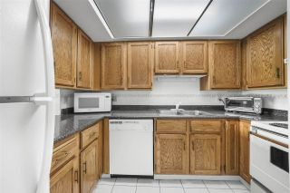 """Photo 13: 1107 4194 MAYWOOD Street in Burnaby: Metrotown Condo for sale in """"PARK AVENUE TOWERS"""" (Burnaby South)  : MLS®# R2541535"""