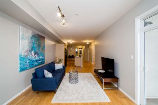 Photo 9: 205 10411 122 Street in Edmonton: Zone 07 Condo for sale : MLS®# E4227757