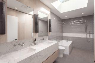 Photo 39: 2257 W 13TH Avenue in Vancouver: Kitsilano 1/2 Duplex for sale (Vancouver West)  : MLS®# R2419967
