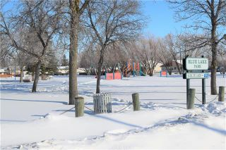 Photo 17: 58 Gull Lake Road in Winnipeg: Waverley Heights Residential for sale (1L)  : MLS®# 1903923