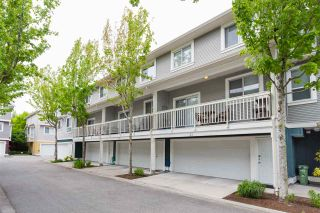 """Photo 19: 49 5999 ANDREWS Road in Richmond: Steveston South Townhouse for sale in """"RIVERWIND"""" : MLS®# R2369191"""