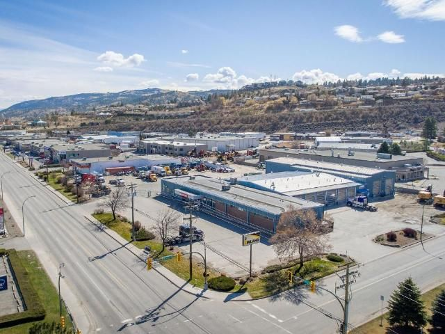 Main Photo: 865 NOTRE DAME DRIVE in Kamloops: Dufferin/Southgate Building and Land for sale : MLS®# 164536
