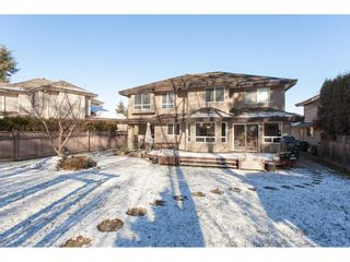 """Photo 19: 10635 CHESTNUT Place in Surrey: Fraser Heights House for sale in """"Glenwood"""" (North Surrey)  : MLS®# R2338110"""
